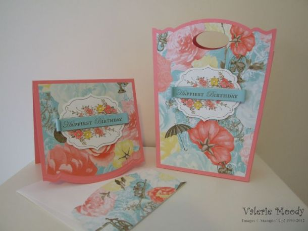 Apothecary Art - Stamping With Val. X