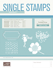 Mini Image Single Stamps