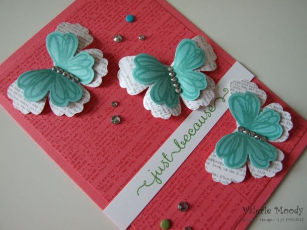 Flower Shop Bundle - Stamping with Val. X