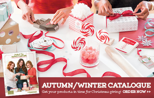 Holiday Catalogue 2014