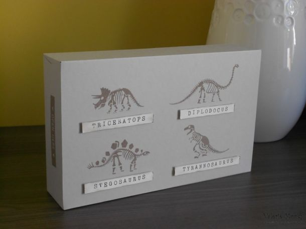 Stampin' Up! - Using the Gift Bag Punch Board #6 - Making Bigger Boxes - Stampin' Up! 2015 Annual Catalogue - Stamping With Val - Valerie Moody; Independent Stampin' Up! Demonstrator. X