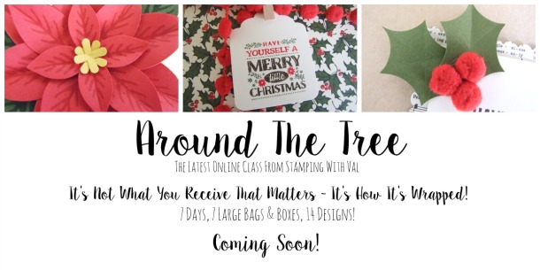Around The Tree Coming Soon