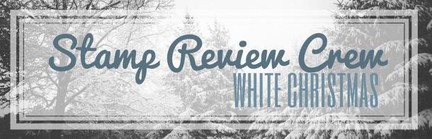 White Christmas Banner