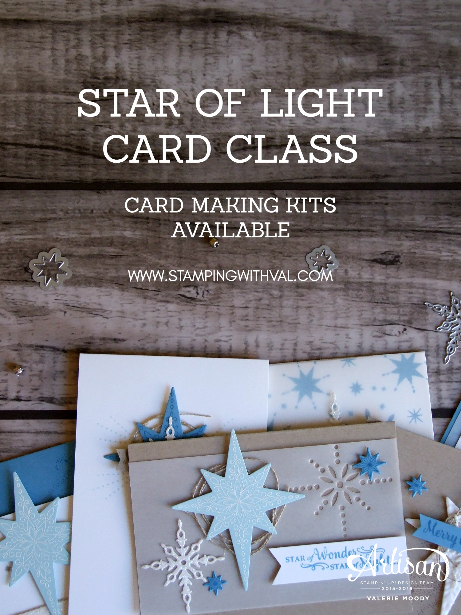 Card Making Kits |