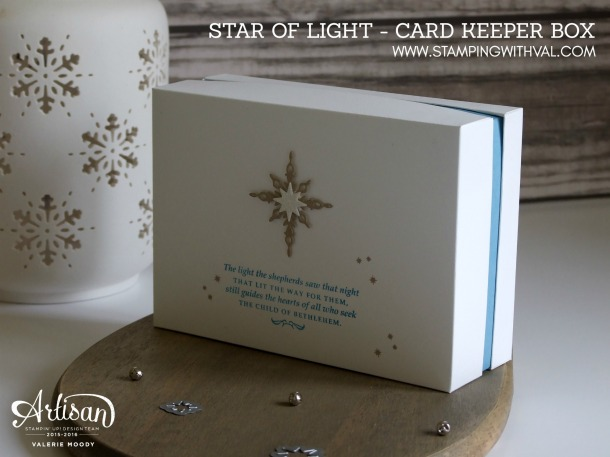 Star Of Light - Card Making Classes & Kits - Stampin' Up! UK, Shop Stampin' Up! 24/7 here. X